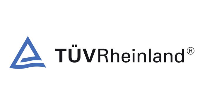 Stirweld TUV Rheinland