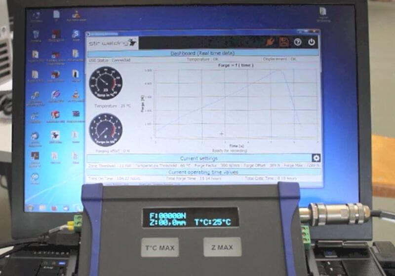 la gestion  FSW avec le panel de contrôle