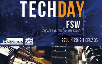 Rencontrez les acteurs français du FSW le 27 Juin 2019