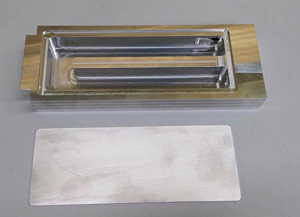 Stirweld remplacement du rivetage