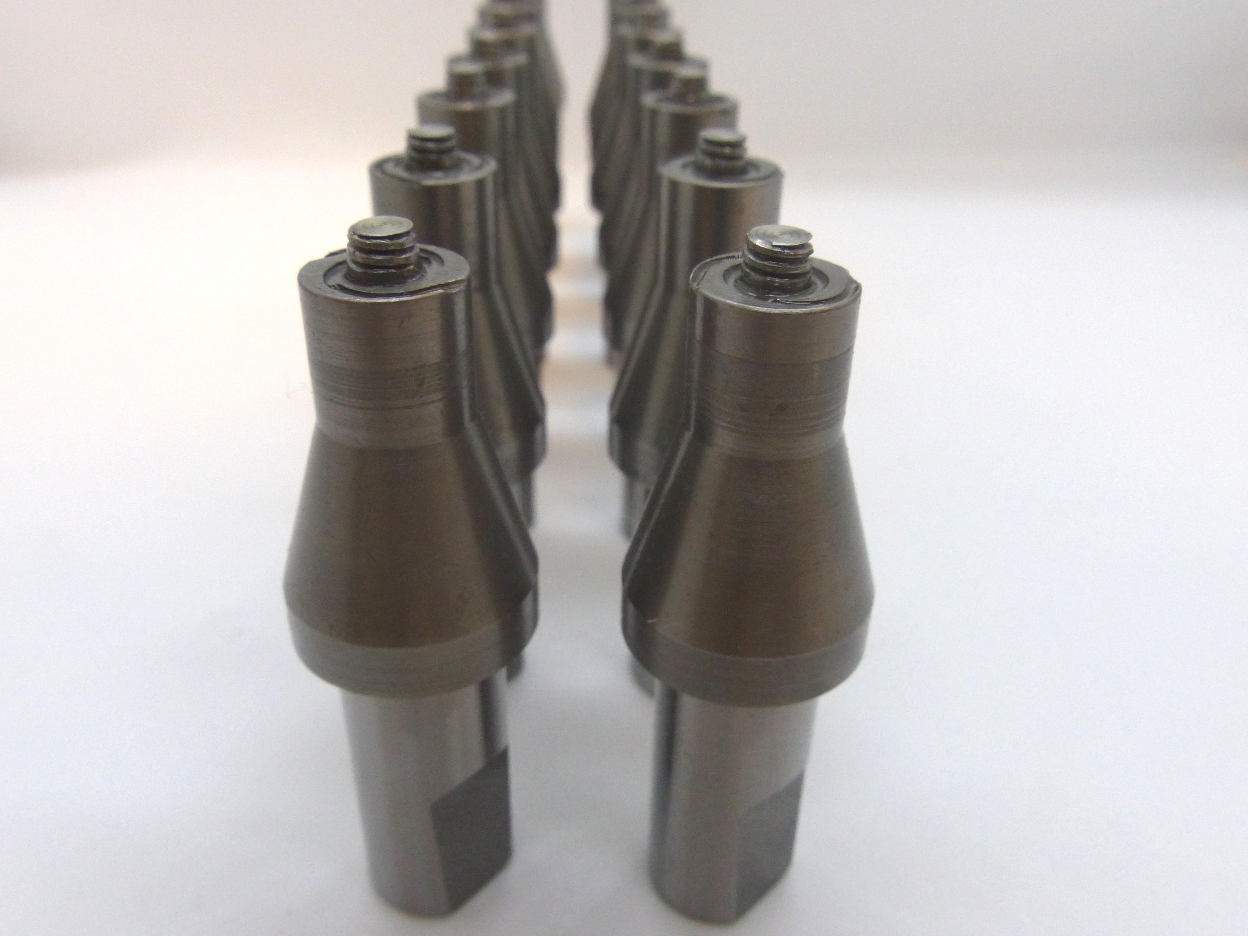 outils soudage par friction malaxage
