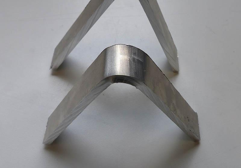 Stirweld FSW acier-pliage
