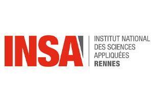 Institut National des Sciences appliquées Rennes partenaire Stirweld