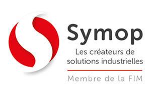 Symop les créateurs de solutions industrielles avec Stirweld