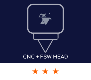 FSW solution: accuracy