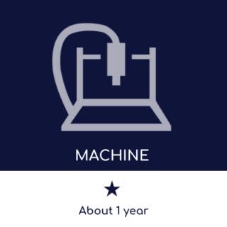 fsw machine manufacturers