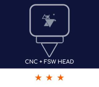 recommanded FSW machine