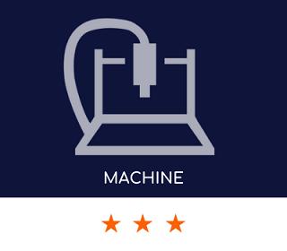 cómo una máquina FSW controla la fuerza