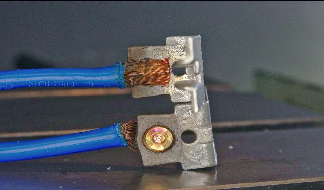 friction spot welding