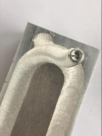 friction stir welding aluminum