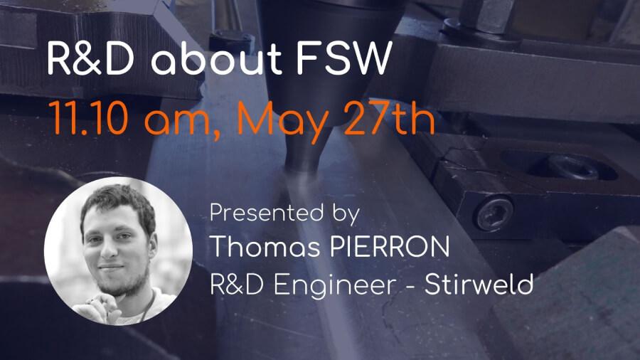 f&e-Systeme FSW