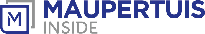 Centro tecnológico Logotipo del Instituto MAUPERTUIS