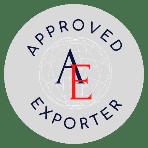 Exportateur agréé
