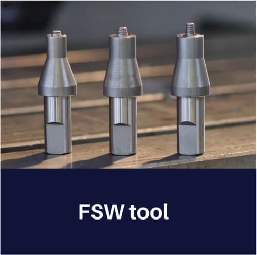 stirweld fsw tools