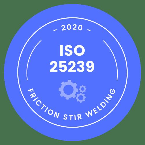 ISO 25239 FSW