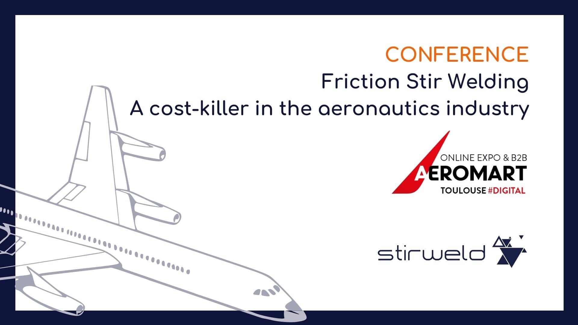 FSW aeronatics industry