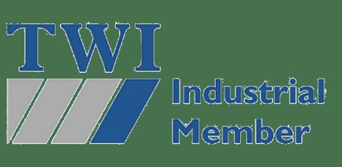 Stirweld: miembro industrial de TWI