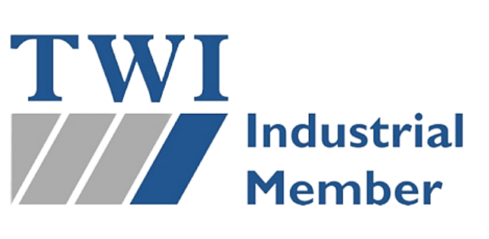 Stirweld TWI industrial member