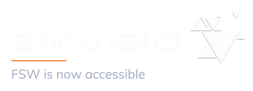 logo Stirweld France 2021
